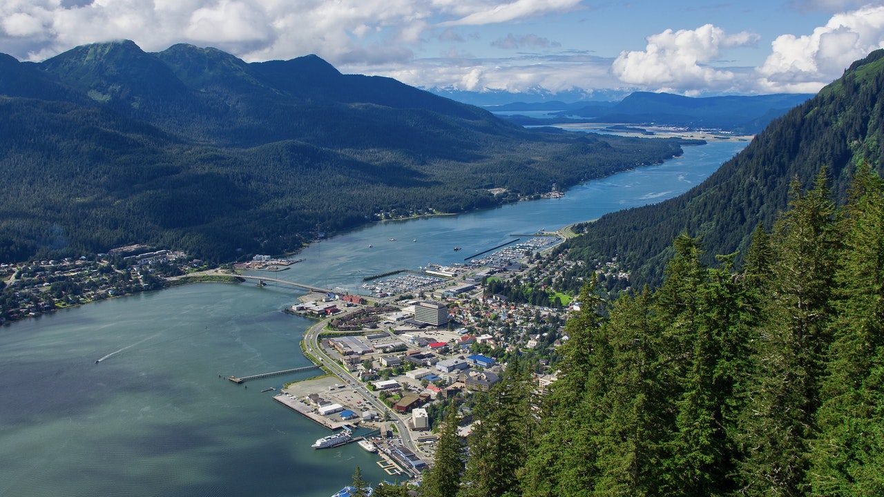 Things We Love about Travel to Juneau, Alaska | Via