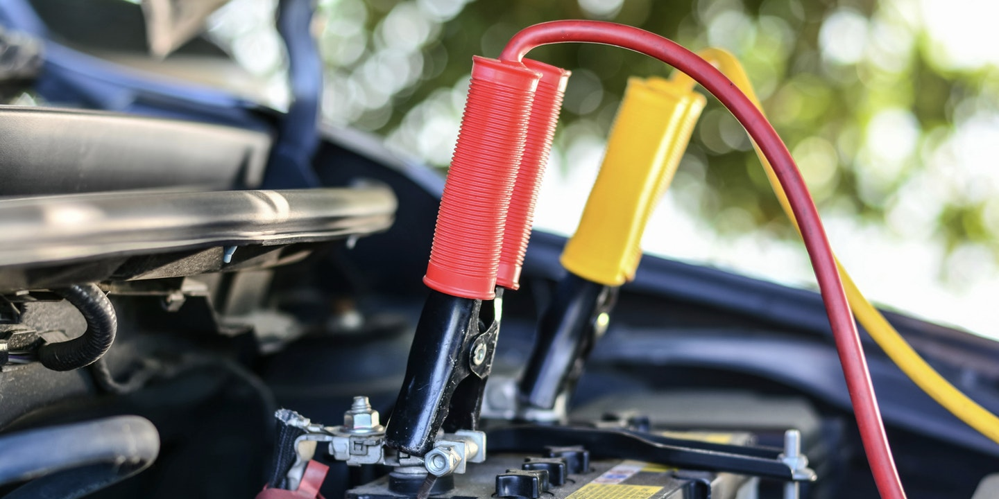 Can You Jumpstart A Car With A Bad Alternator >> Jumpstarting Your Car And How To Keep The Battery Healthy Via
