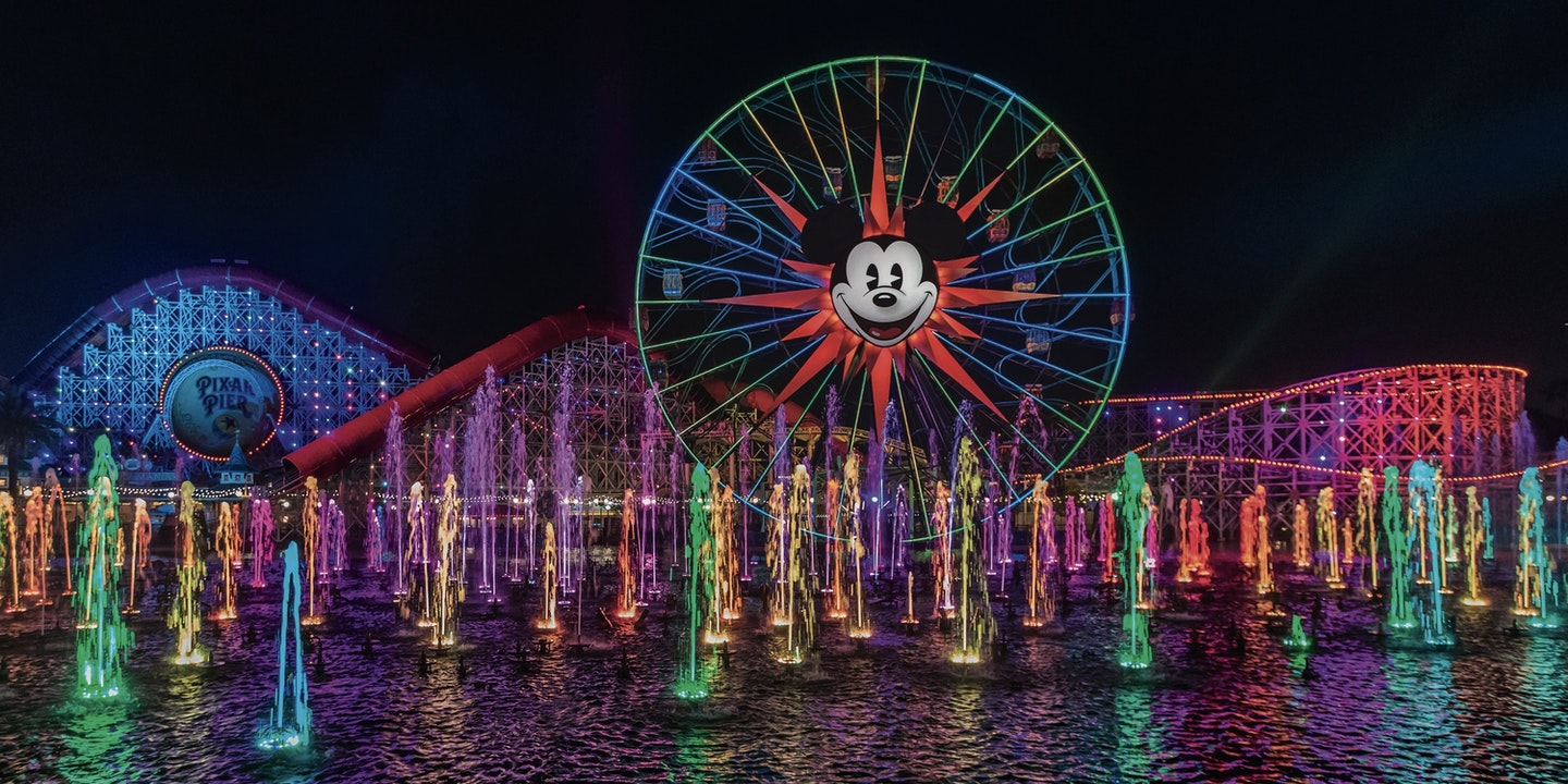 How To Be A Disneyland Pro Via