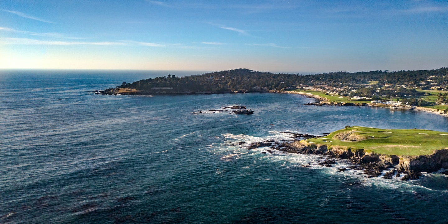 Things To Do In Pebble Beach