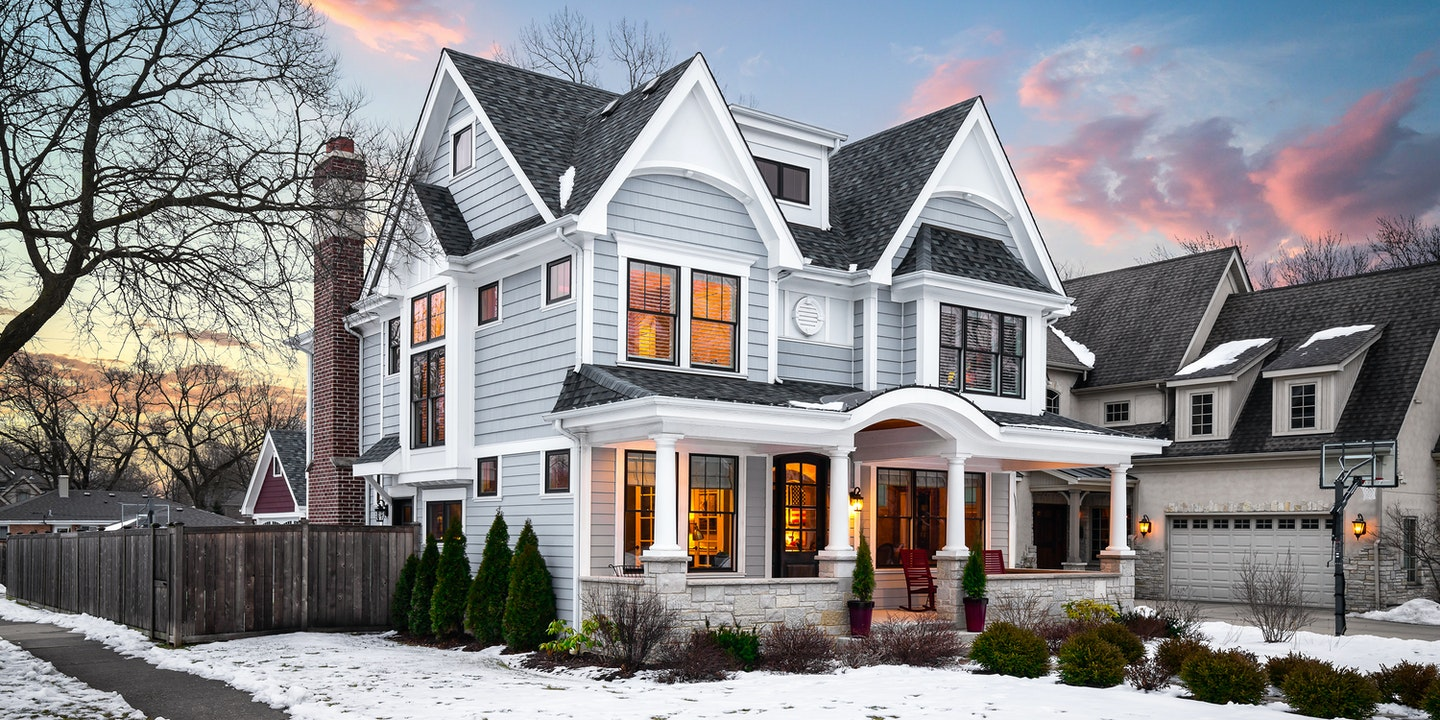 How to Prepare Your Home for Winter Storms | Via