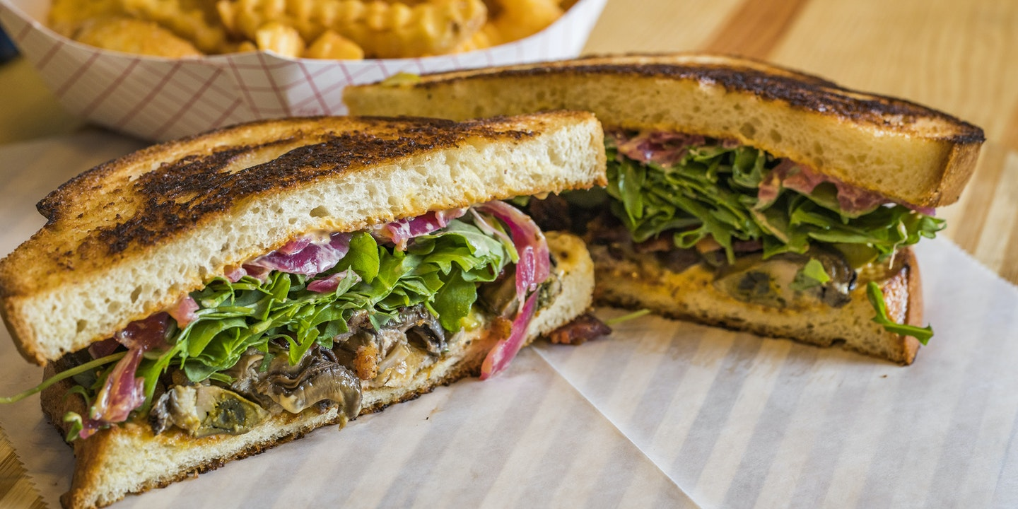 The West S Best Sandwiches According To You Via