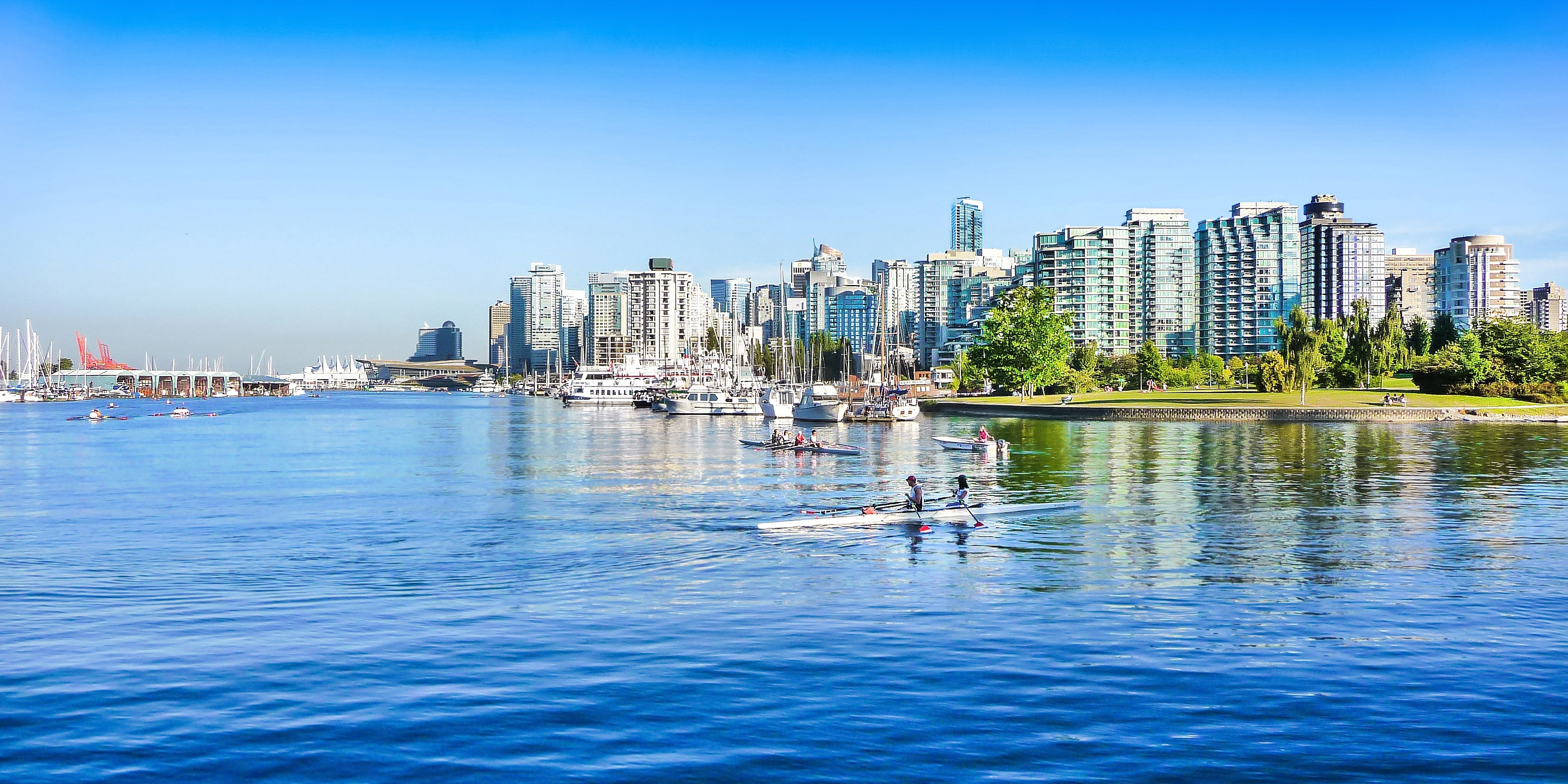 Vancouver, B.C., City Guide | Via