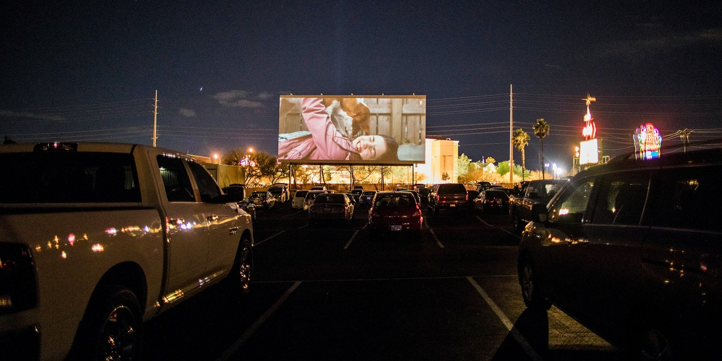 Summer Movies Are Still On At These Drive In Theaters Via